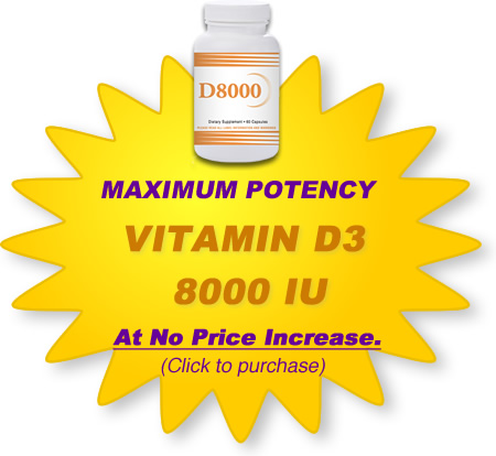 VitaminD5000 Half Off